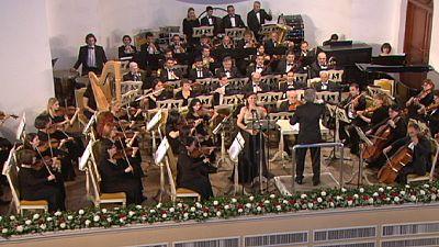 Favourites and hidden gems at Baku's Contemporary Music Festival