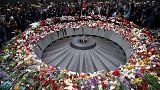 A Népirtás Emlékművénél emlékeztek az örmény fővárosban