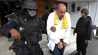 Indonesia prepares firing squad for 10 inmates on death row