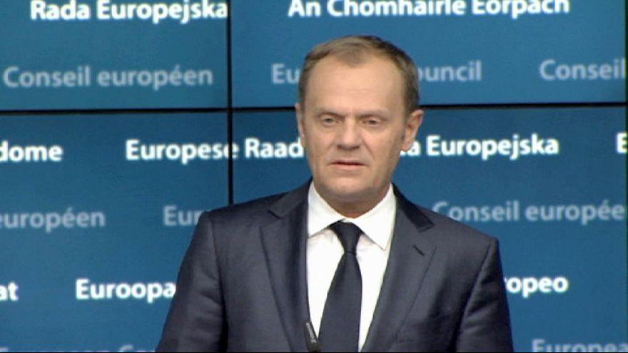 "Ответ на гибель мигрантов. ЕС против ""Газпрома"". С ГМО решайте сами!"