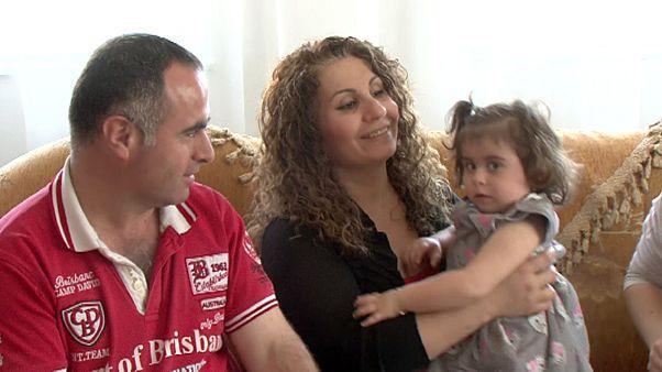 Fordulat a Magyarországról kiutasított kurd család ügyében