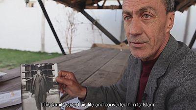 As comemorações dos cem anos do genocídio arménio passam também pelo cinema