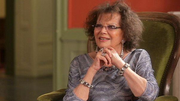 Claudia Cardinale: Wie ich einmal Marlon Brando abblitzen ließ