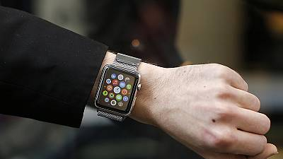 Apple watch gets low-key luxury launch