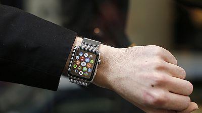 Apple watch gets low-key luxury launch