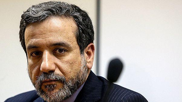 عراقچی: کار نگارش توافقنامه خوب پیش میرود
