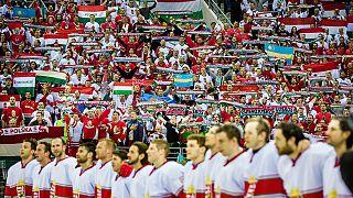 Csodát tett a magyar hokiválogatott