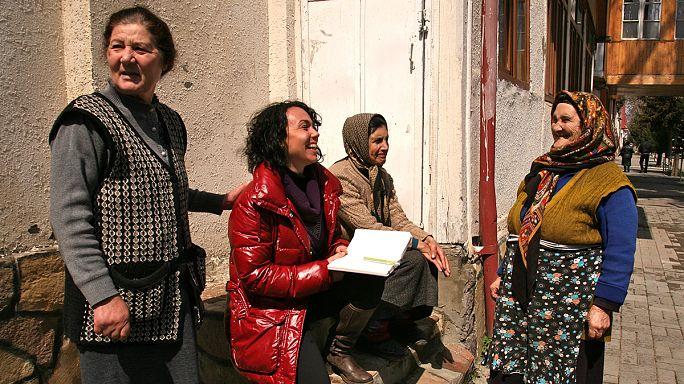 Traveller's diary: Göygöl