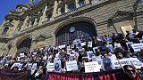 Istambul: Arménios assinalam massacre centenário