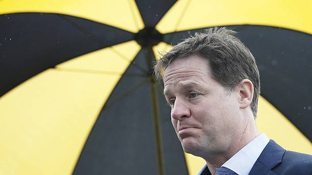 Profile: Liberal Democrat leader Nick Clegg