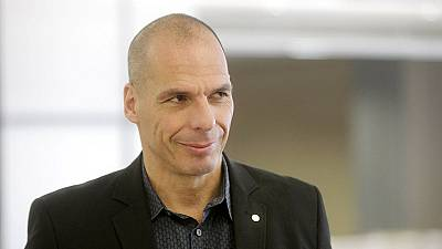 Exclusive: fire and brimstone show EU deal is close, says Varoufakis