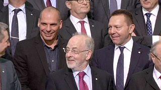 یوروگروپ: بدون اجرای اصلاحات هیچ مبلغی به یونان پرداخت نمی شود