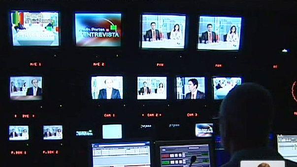 Португалия: журналисты обещают бойкот избирательной кампании