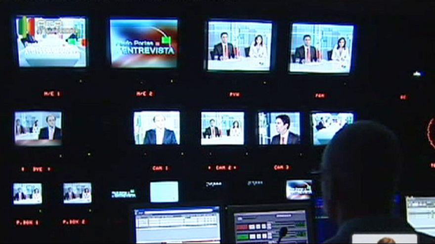 Los medios portugueses , en contra de la ley que supervise su cobertura de los comicios