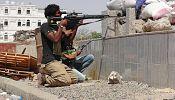 Yemen's ex-president Saleh calls for political dialogue