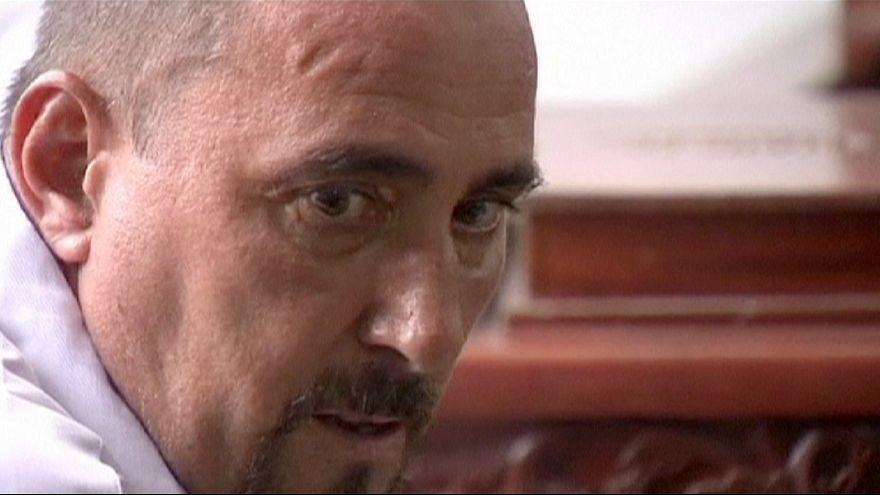 Джакарта готовится к казни осужденных за наркоторговлю