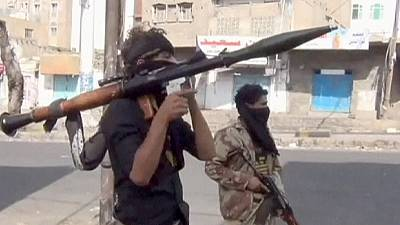Yemen: Airstrikes and fighting amid efforts towards peace talks
