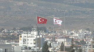 Cipriotas turcos escolhem líder