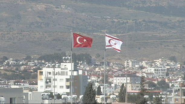 Kuzey Kıbrıs'ta ikinci tur cumhurbaşkanlığı seçimleri