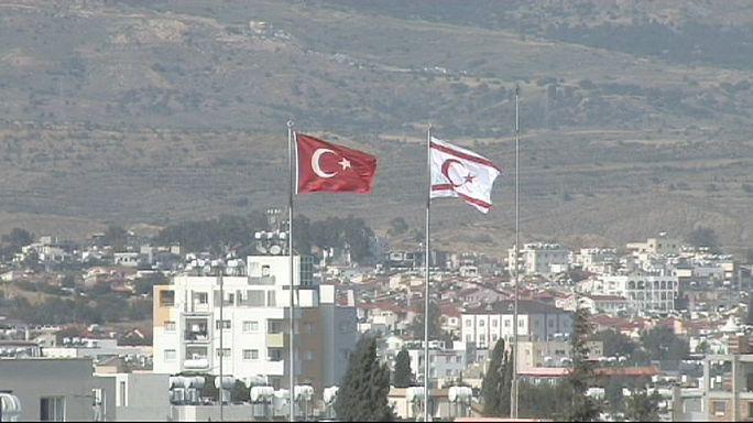 Folytatódik az elnökválasztás Észak-Cipruson