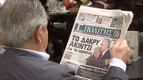 Никосия предпочитает, чтобы турок-киприотов возглавил умеренный политик
