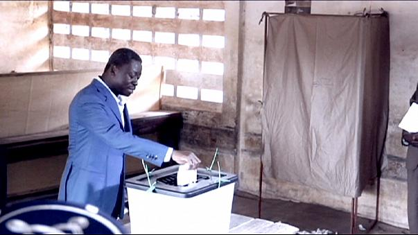 Présidentielle togolaise : la moitié des électeurs mobilisés