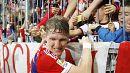 Football: 25ème titre de champion d'Allemagne pour le Bayern Munich