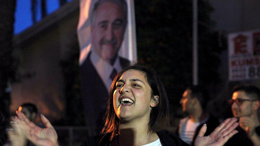 Chipre do Norte dá vitória a candidato da reunificação