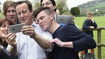 Delivering the 'Conservative dream': David Cameron explored