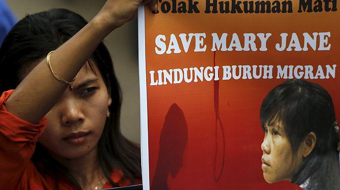 اندونيسيا تقرر تنفذ حكم الإعدام لعدد من الاجانب لتهريبهم المخدرات