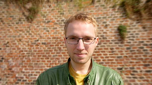 Found in translation: One minute with David Konečný