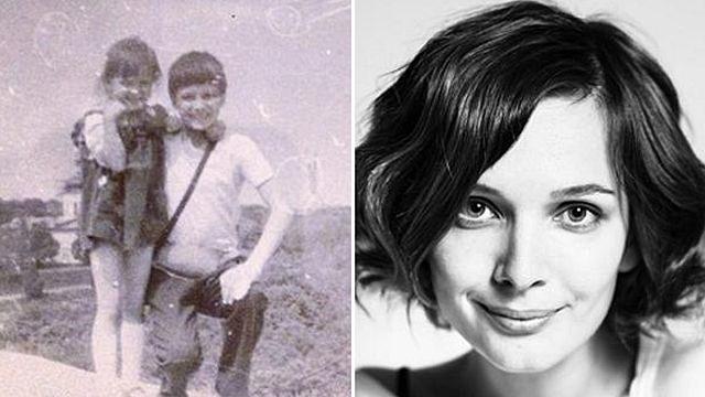 Csernobili gyerekek