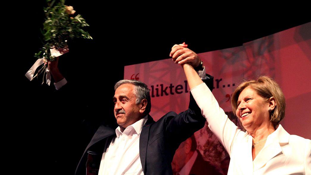 Con Mustafa Akinci Cipro Nord sceglie il cambiamento