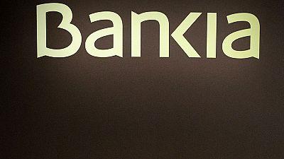 Profit boost for Bankia