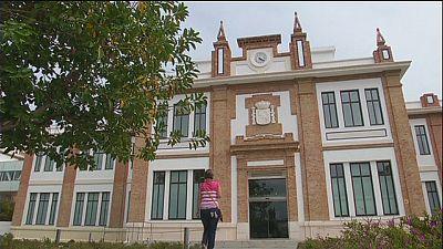 Ambitious Málaga wants to become a new arts hub