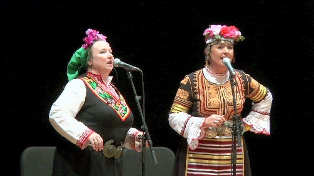 Brüssel war vier Tage lang die Kulturhauptstadt des Balkans