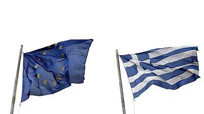 Changes in Greek negotiating team