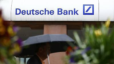 Shake-up plan for Deutsche Bank