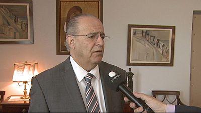 Buena acogida de los grecochipriotas a la elección de Akinci