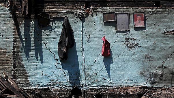 Nepál: mindenki maga küzd a túlélésért