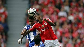 """Liga Portuguesa, J30: Benfica """"ata"""" FC Porto e abre caminho para o título"""