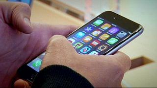 افزایش درآمد شرکت اپل