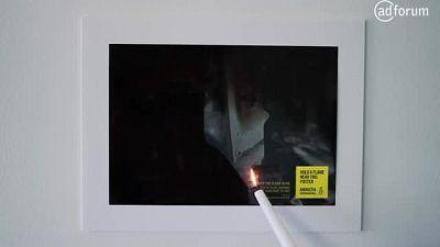 Poster (Amnesty International)