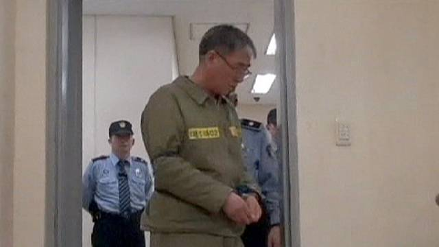 Южная Корея: ужесточён приговор капитану затонувшего парома