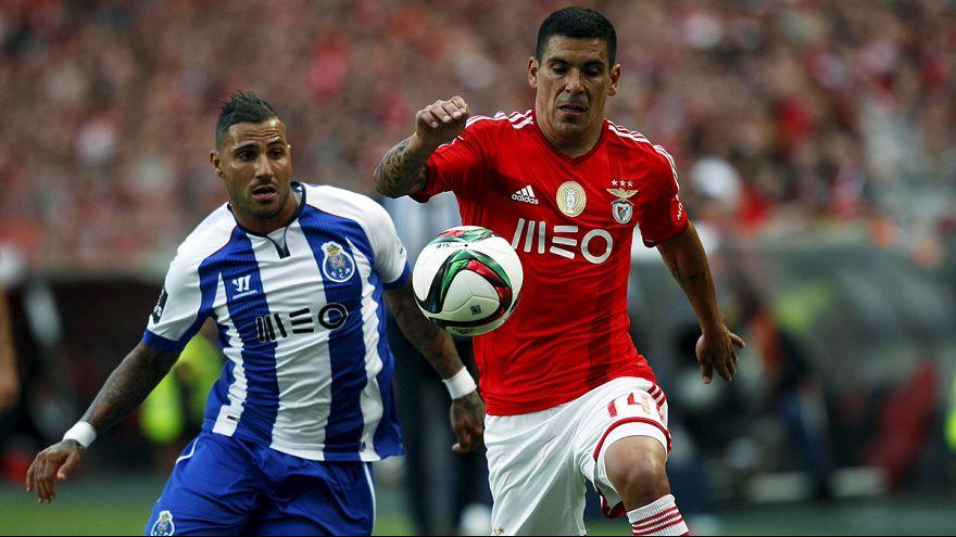 Liga Portuguesa, J30: Há futebol espetáculo em Portugal mas ninguém avisou Benfica e Porto