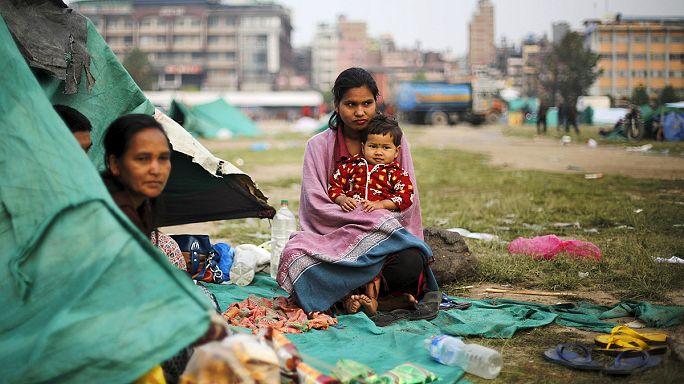 Непал: число жертв растет; нарушена жизнь 8 млн человек