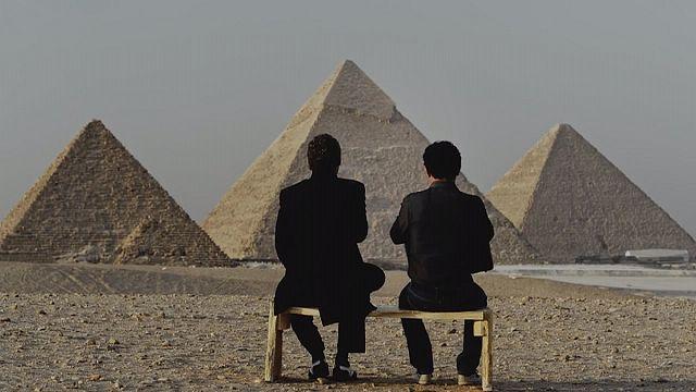 Жизнь арабского мира - в лентах лионского кинофестиваля