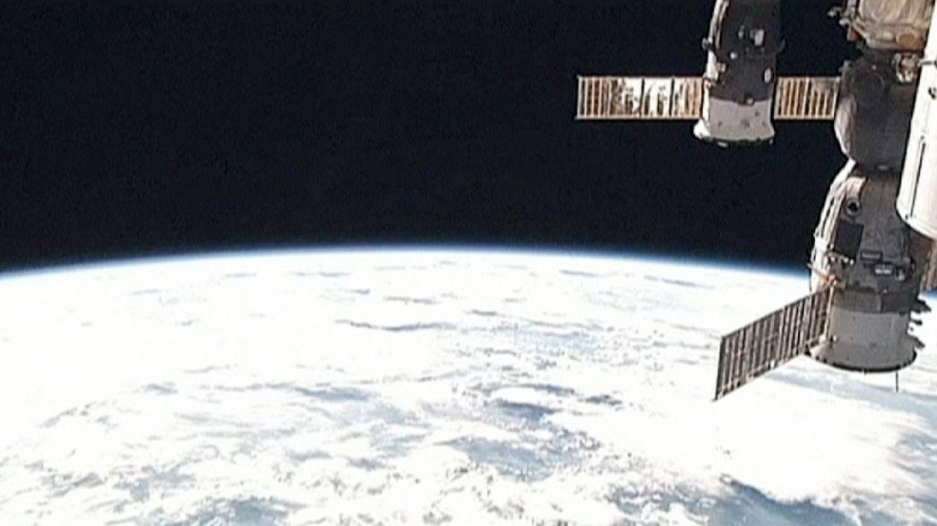 ISS: Progress M-27 regista problemas técnicos