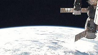 سرگردانی فضاپیمای پروگرس به دلیل مشکل در سیستم ارتباطی