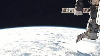 Lost in space: Progress resupply spacecraft temporarily loses signal